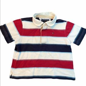 ✨3 for $30✨Tommy Hilfiger 2T Boys Polo Shirt